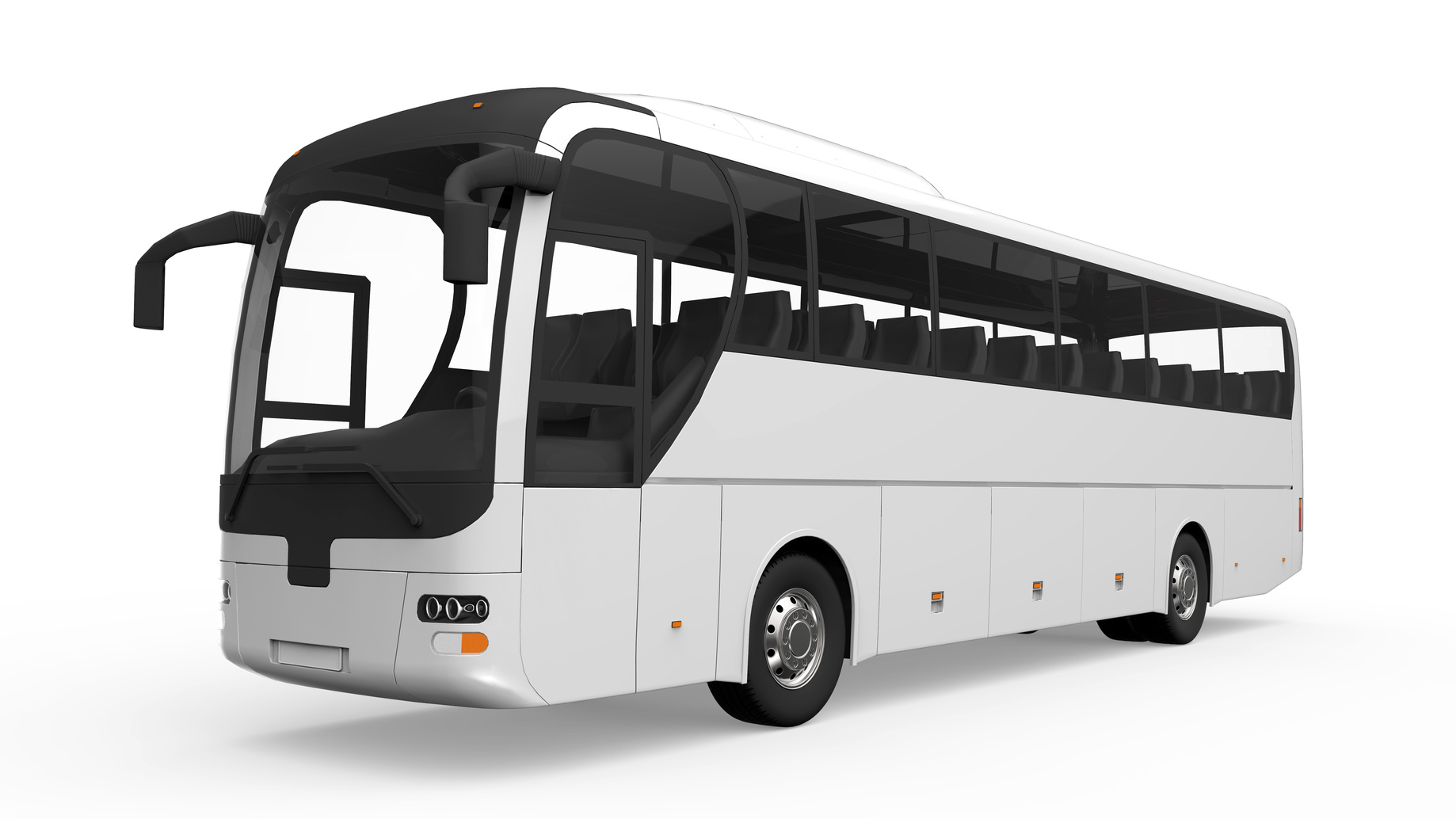 Bus Coach Rental With Driver In Paris on Hire Mercedes Benz Bus Rental Service