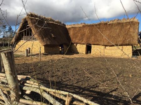 Орнавик в Нормандии: побывать в шкуре Викинга!