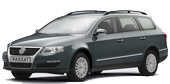 Volkswagen Passat SW for Paris Airport Transfers